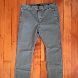 Olive PacSun Chinos 31/30